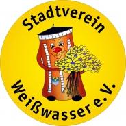 Logo Stadtverein Weißwasser e.V.