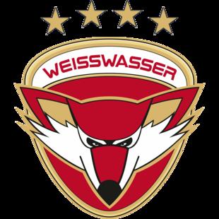Logo Lausitzer Füchse
