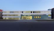 Berufliches Schulzentrum Weißwasser-Boxberg