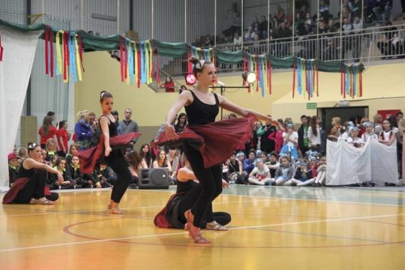 Tanzfestival Zary 2013