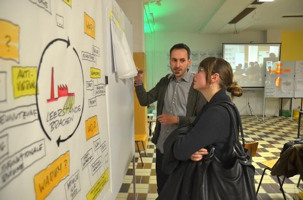 Planungswerkstatt 2013