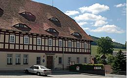Bild: Tourist- und Naturparkinformation Großschönau