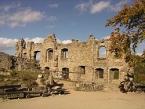 Bild: Burg und Kloster Oybin