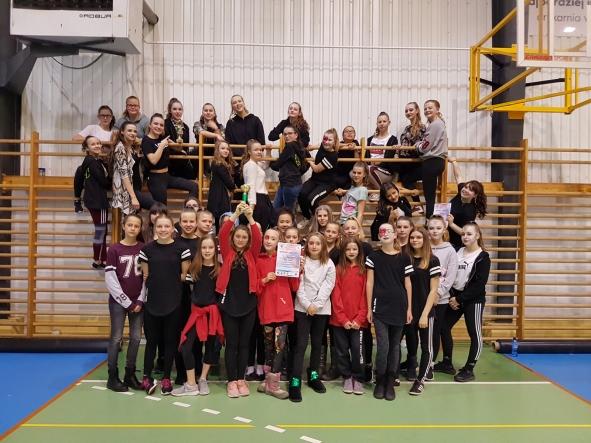 9. Polnisch-Deutsches Tanzfestival 2