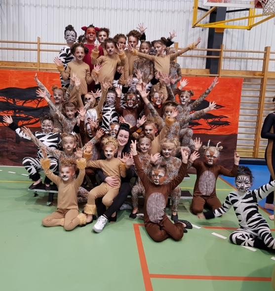9. Polnisch-Deutsches Tanzfestival 7
