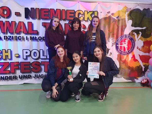 9. Polnisch-Deutsches Tanzfestival 3
