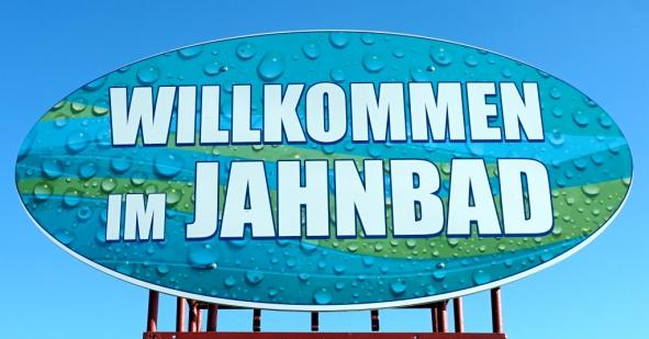 Jahnbad