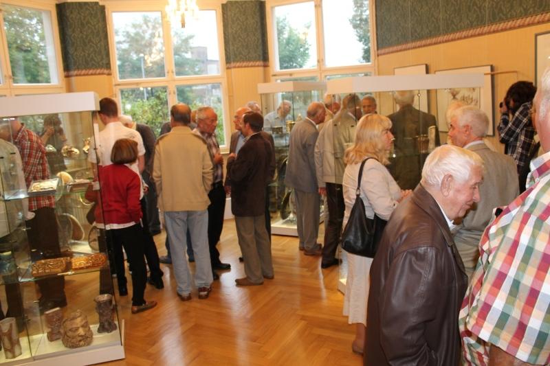 Teaser: Glasmuseum